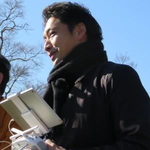 代表取締役社長 工藤英幸